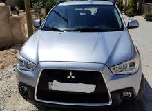Mitsubishi ASX 2011 - Automatic