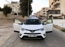 Toyota RAV 4 made in 2016 for sale