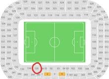 تذاكر السوبر الاسباني مباراة برشلونة و اتليتيكو مدريد