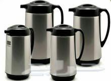 خدمات تزويد المحلات التجارية ببرادات شاي وقهوة سادة يوميا