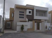 منزلان للبيع .. طريق المشتل بإتجاه صالة الفصول الاربعه
