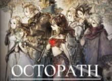 للبيع Octopath traveler Nintendo Switch