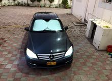 Used condition Mercedes Benz C 300 2010 with  km mileage
