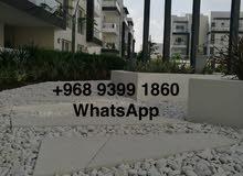 Apartment Gardens block شقة في بلوك الجنائن سلطنة عمان Oman