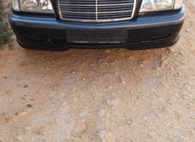 Used condition Mercedes Benz C 180 2000 with 180,000 - 189,999 km mileage