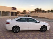 Automatic Toyota 2017 for sale - Used - Suwaiq city