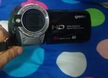 كاميرا تصوير وفيديو hd