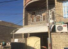 4 rooms  Villa for sale in Baghdad city