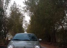 Used Toyota Corolla for sale in Central Governorate