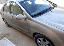 Used condition Kia Spectra 2007 with 10,000 - 19,999 km mileage