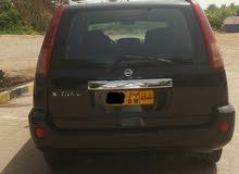 Gasoline Fuel/Power   Nissan X-Trail 2012