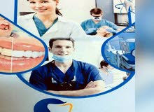 Looking for indian or omani dental assistant