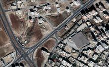 ارض 500 م في ضاحية الياسمين