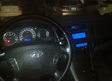 2009 Hyundai Sonata for sale in Tripoli