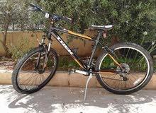 بسكليت جبلي دراجة هوائية للبيع ماركة trek