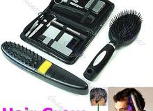 مشط الليزر Power Grow Comb