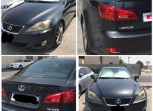 Lexus IS Used in Muharraq