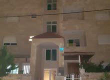 شقة طابقية سوبر ديلوكس للبيع بسعر مغري .. حي المنصور بجانب مسجد الرحمن باطلالة ر
