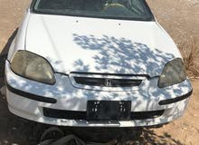 Honda Civic 2001 For sale -  color