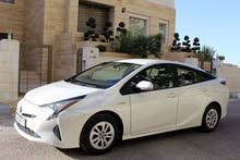 40,000 - 49,999 km mileage Toyota Prius for sale