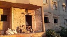 شقة للبيع بنغازي