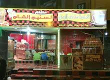 مطعم شاورما وسناكات باب ونص الزرقاء الهاشميه الشارع الرئيسي بجانب ملحمة سمرين مع