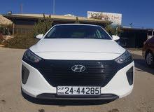 1 - 9,999 km mileage Hyundai Ioniq for sale