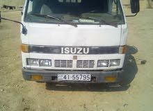 For rent a Isuzu NKR 1988
