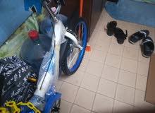 للبيع دراجه جديده غير مستعمله ب10دينار