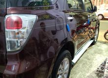 2013 Daihatsu Grand Terios for sale