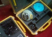 جهاز مساحه gps مار كة ترمبل R8