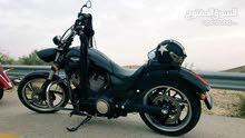 دراجه فيكتوري 2014 بسعر مغري