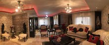 Third Floor  apartment for sale with 3 rooms - Amman city Deir Ghbar
