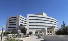 فرصة استثمارية مقابل مستشفى الامير حمزة