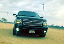 Black Chevrolet Tahoe 2007 for sale