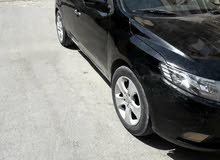 0 km mileage Kia Forte for sale