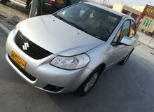 Suzuki SX4 Cars for Sale in Oman : Best Prices : All SX4 Models