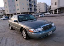 For sale Ford Crown Victoria car in Muharraq