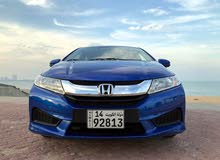km Honda City 2017 for sale