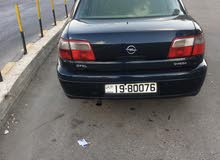 +200,000 km Opel Omega 2003 for sale