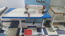 ماكينه سنجر استعمال الخارج بسعر 2500 للتواصل 01004324560
