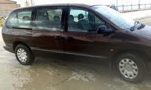 For sale 2000 Maroon Grand Voyager