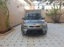 10,000 - 19,999 km Kia Soal 2010 for sale