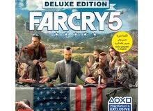 Far Cry 5 عربي