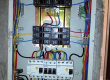 ابوعلى الكهربائي تركيب جميع متطلبات الكهرباء