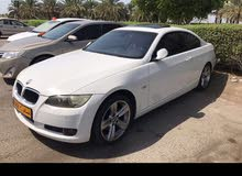 BMW 330 car for sale 2007 in Seeb city