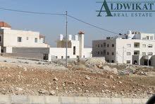 ارض للبيع في ابو نصير , مساحة الارض 811م