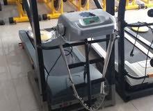 سيره كهرباءي متازه نظيف في مستعمل يحميل وزنه 135