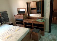 ناصر لغرف النوم الجديدة جميع غرف نوم نفرين جاهزة وتفصيل حسب الطلب جميع لغرف