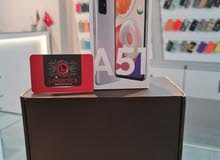 samsung galaxy A51 256GB 8G Ram Samsung Türkiye garanti